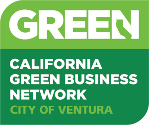 California Green Business Certified