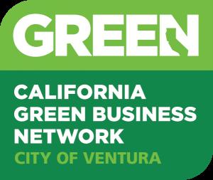 California Green Business Certified