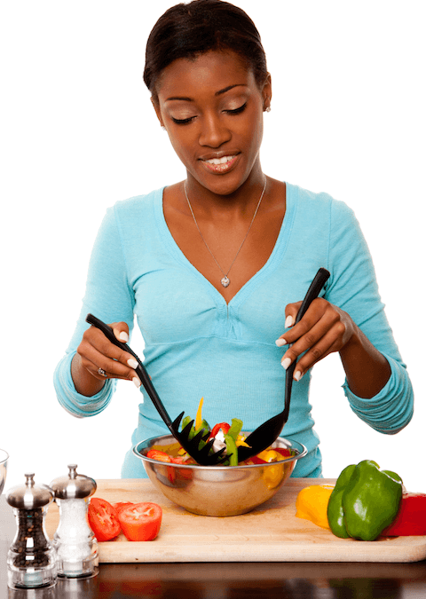 Food Quality, Not Calories, Matter in Managing weight