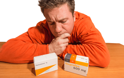 NSAIDs-The Dangers and the Alternatives for Pain