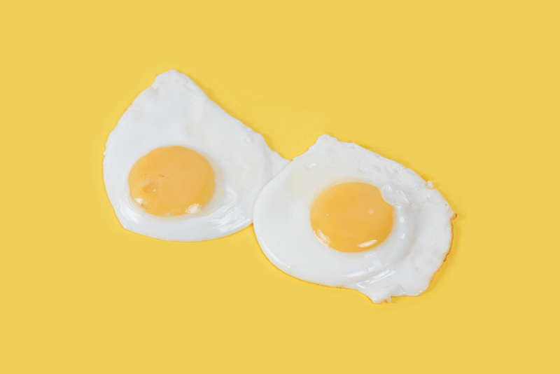 No More Egg Shaming: Cardiovascular Risks Unfounded