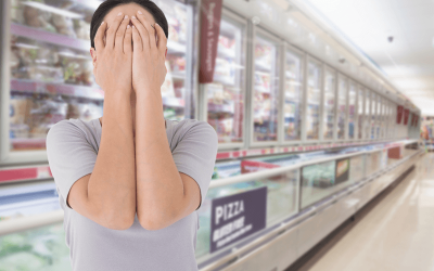 New Food Sensitivies? Look at Loss of Oral Tolerance