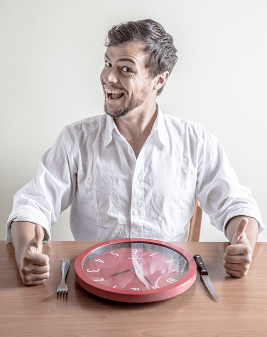 Syncing Meals with your Body Clock for Better Health